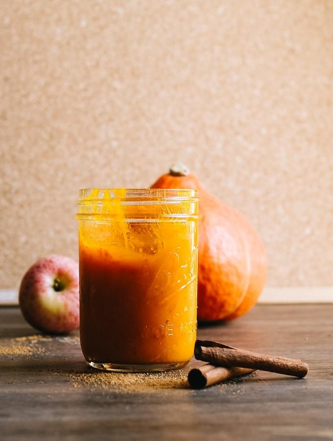 Kürbismus selber machen – absolutes Must-have für die Herbstküche!